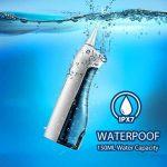 hydropulseur bucco dentaire TOP 8 image 3 produit