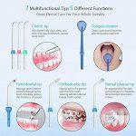 hydropulseur bucco dentaire TOP 9 image 4 produit