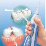 hydropulseur panasonic dentacare TOP 1 image 3 produit