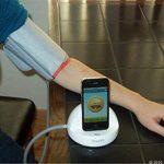Ihealth - Prise de Tension avec iPad, iPhone 3 et 4 ou iPod Touch - Dock d'Accueil Plug and Play de la marque Ihealth image 1 produit