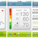 Ihealth - Prise de Tension avec iPad, iPhone 3 et 4 ou iPod Touch - Dock d'Accueil Plug and Play de la marque Ihealth image 3 produit