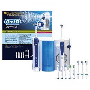 jet dentaire oral b professional care TOP 0 image 0 produit