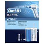 jet dentaire oral b professional care TOP 2 image 3 produit