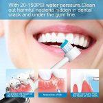 jet pour nettoyage dés dents TOP 10 image 4 produit