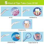 jet pour nettoyage dés dents TOP 7 image 2 produit