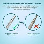 kit blanchiment dés dents professionnel TOP 7 image 1 produit