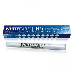 kit blanchiment dés dents white pro TOP 2 image 0 produit