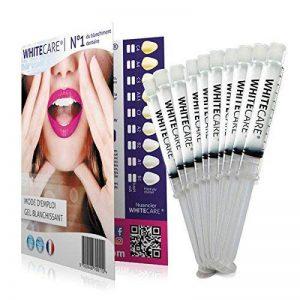 kit complet blanchiment dés dents TOP 1 image 0 produit