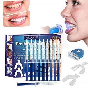 kit complet blanchiment dés dents TOP 10 image 0 produit