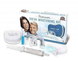 Kit de Blanchiment des Dents Beaming White de la marque Beaming White image 0 produit