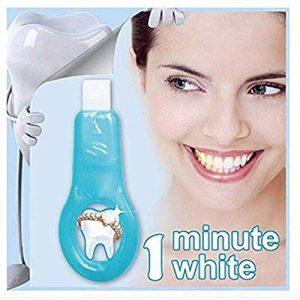 Kit de blanchiment des dents HyPee 2018 Pro Nano Bandes de blanchiment des dents Nano sans peroxyde Kit de blanchiment des dents Kit de blanchiment des dents de la marque HyPee image 0 produit