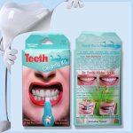 Kit de blanchiment des dents HyPee 2018 Pro Nano Bandes de blanchiment des dents Nano sans peroxyde Kit de blanchiment des dents Kit de blanchiment des dents de la marque HyPee image 2 produit