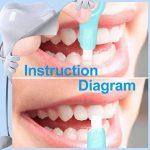 Kit de blanchiment des dents HyPee 2018 Pro Nano Bandes de blanchiment des dents Nano sans peroxyde Kit de blanchiment des dents Kit de blanchiment des dents de la marque HyPee image 3 produit