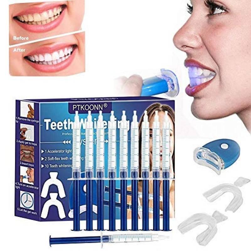 RANZIX Professionnel Blanchissant Blanchiment de dents de lampe Dent Blanc Accelerator likas lampe Light Teeth Whitening Lamp