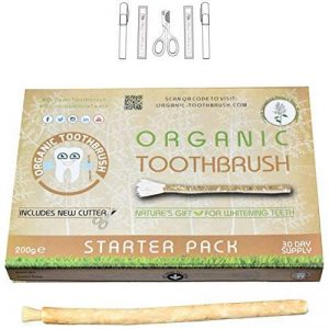 marque de dentifrice naturel TOP 3 image 0 produit