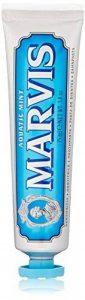 Marvis aquatic mint dentrifice 75ml de la marque MARVIS image 0 produit
