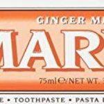 Marvis Dentrifice Menthe Ginger 75 ml de la marque MARVIS image 1 produit