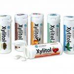 Miradent Xylitol Chewing Gum Fruit, 30 St de la marque miradent image 1 produit