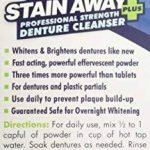 nettoyant dentier TOP 0 image 1 produit