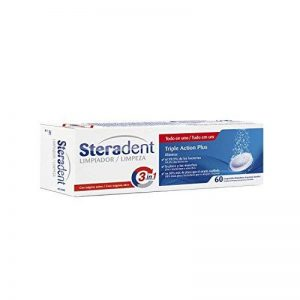 nettoyant dentier TOP 3 image 0 produit