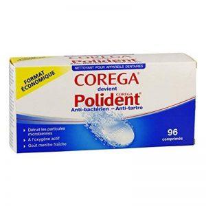 nettoyant dentier TOP 5 image 0 produit