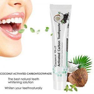 nouveau dentifrice blancheur TOP 8 image 0 produit