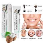 nouveau dentifrice blancheur TOP 8 image 1 produit