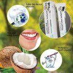 nouveau dentifrice blancheur TOP 8 image 4 produit