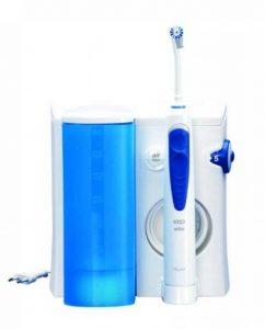 Oral-b air jet d'eau hydropulseur de la marque Braun image 0 produit
