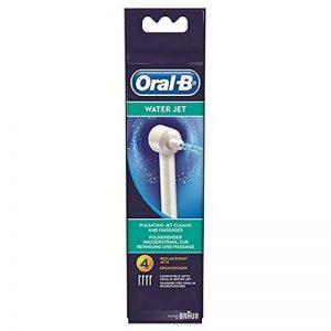 Oral B Oxyjet 4 Canules de la marque Oral-B image 0 produit