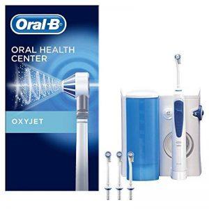 Oral-B OxyJet Hydropulseur –Jet dentaire de la marque Oral-B image 0 produit