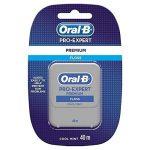 Oral B Pro Expert Premium Floss (40m)–Lot de 6 de la marque Oral-B image 1 produit