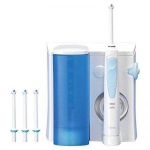 Oral-B Professional Care Waterjet Hydropulseur et Irrigateur de la marque Oral-B image 0 produit