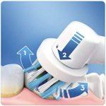 Oral B Vitality Brosse à dents électrique White & Clean White and Clean bleu/blanc de la marque Oral-B image 1 produit