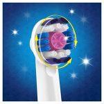 Oral B Vitality Brosse à dents électrique White & Clean White and Clean bleu/blanc de la marque Oral-B image 2 produit