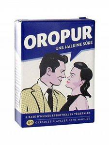 Oropur 50 Capsules de la marque OROPUR image 0 produit
