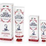 Pasta del Capitano 1905 DentifriceRecette Originale 75 ml de la marque Pasta del Capitano 1905 image 2 produit