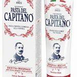 Pasta del Capitano 1905 DentifriceRecette Originale 75 ml de la marque Pasta del Capitano 1905 image 3 produit