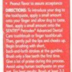 Petrodex Naturel Dentifrice Chien–Peanut–70,9Gram de la marque Petrodex image 1 produit