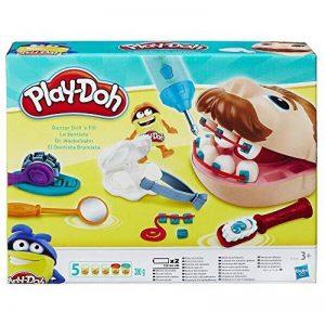 Play-Doh - 373661480 - Loisir Créatif - LE DENTISTE de la marque Play-Doh image 0 produit