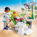 Playmobil - 6662 - Cabinet de Dentiste de la marque Playmobil image 1 produit