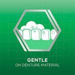 Polident - Antibactérien - Tablettes Nettoyantes Prothèse Dentaire - 120 Unités de la marque Polident image 4 produit