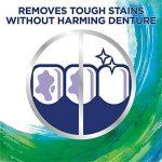 Poligrip Denture 3 Min Ultra Comprimés Nettoyants Paquet de 30 Comprimés de la marque PoliGrip image 2 produit