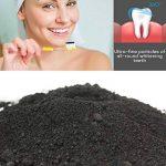 Poudre de blanchiment au charbon actif naturel avec poudre de charbon actif Vikeepro Blanchiment des dents 60g de la marque Mallors image 4 produit