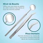 produit pour prothèse dentaire TOP 8 image 2 produit
