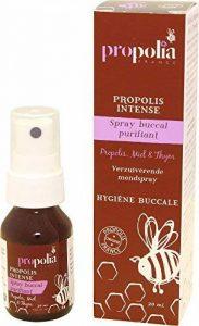 Propolia Spray Buccal Apaisant Propolis/Miel/Thym 20 ml de la marque Propolia image 0 produit