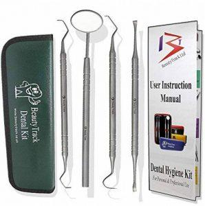 prothèse dentaire nettoyage TOP 4 image 0 produit