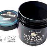 Ray of Smile-CHARBON ACTIF 60g Natural pour Blanchiment des Dents Sans Produits Chimiques & Additifs Synthétiques de la marque RAY OF SMILE image 4 produit