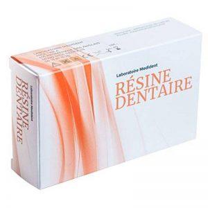 RESINE DENTAIRE TRANSPARENTE de la marque Laboratoire Medident image 0 produit