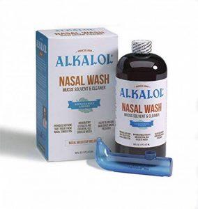 Rince-bouche antiseptique Listerine Freshburst x 250ml de la marque Alkalol Company image 0 produit